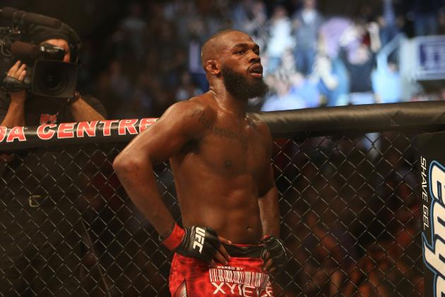 Will the Ultimate Fighter Earn or Lose Fans for Jon Jones?