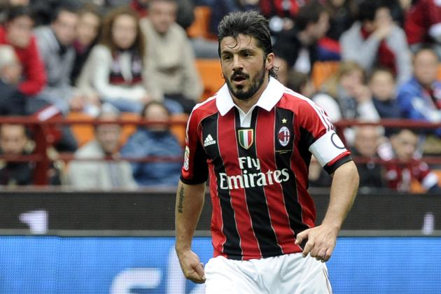 Gattuso: Niang Signing Indicative of AC Milan Problems