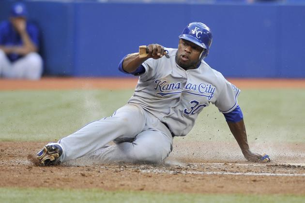 Royals Lose Bourgeois to Free Agency