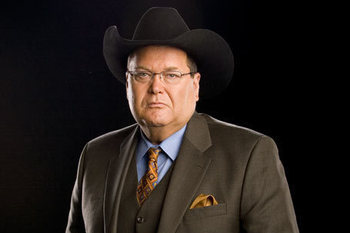 Update on the Announcing Team, Jim Ross's Future on Raw