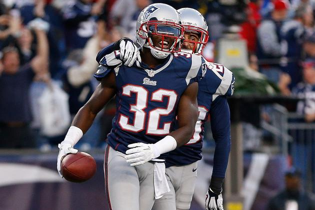 New England Patriots Progress Report: Where Do They Stand Headed into Week 11?