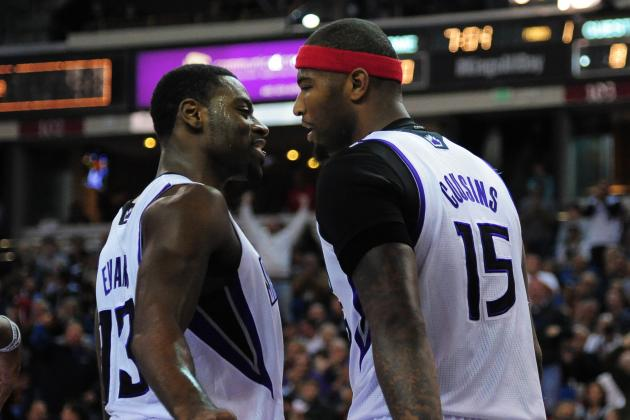 Kings Look to Snap Skid as Cousins Returns to Face Hawks