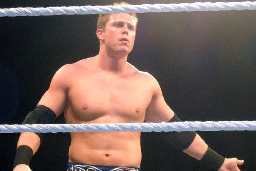 WWE Survivor Series 2012: Could Miz Turn on Team Foley After All?