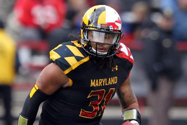 With Shawn Petty at QB, Terps Have Axed over 50 Percent of Offensive Playbook