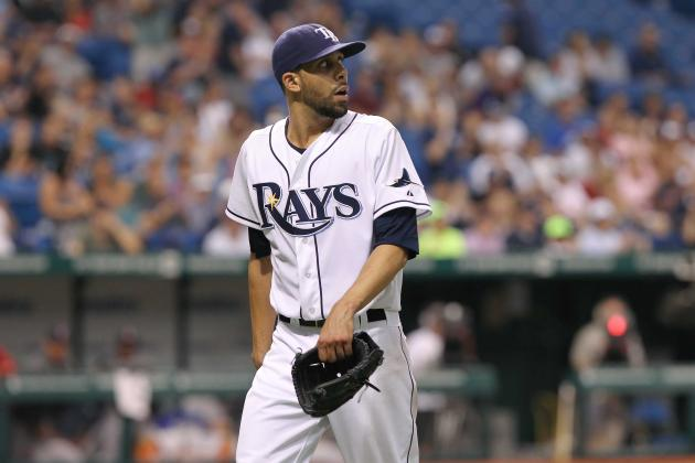 Rays' Price Wins AL Cy Young Award