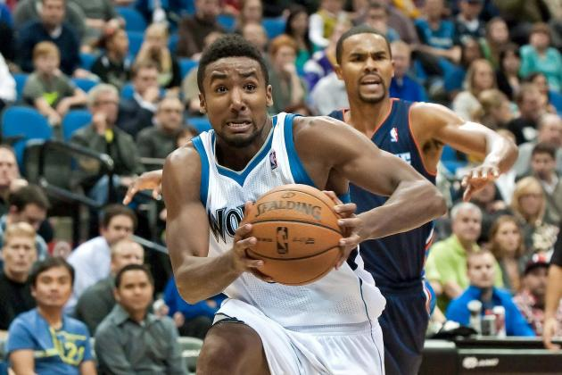 Timberwolves Owner Expects 'Great Team' When Healthy