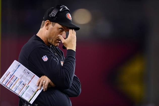 San Francisco 49ers Progress Report: Where Do Things Stand Heading into Week 11?