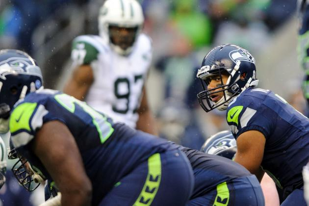 Russell Wilson Helps Make Seattle Seahawks NFL's Most Dangerous Team