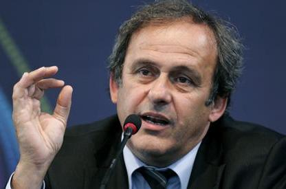 Michel Platini Tips Juventus to Cause Champions League Upset