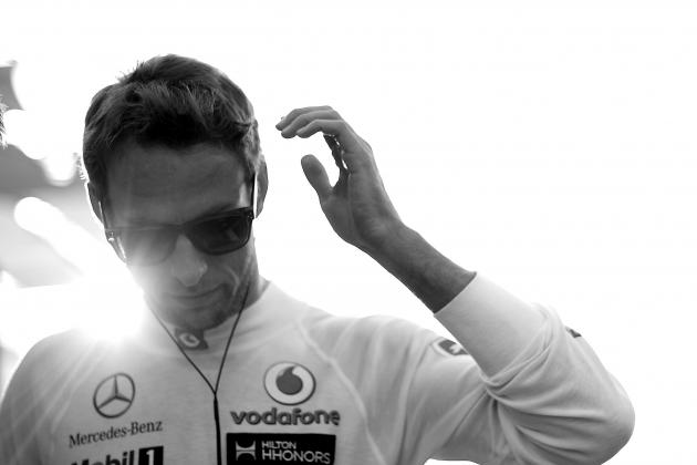 Button Expects First Corner Carnage in Austin