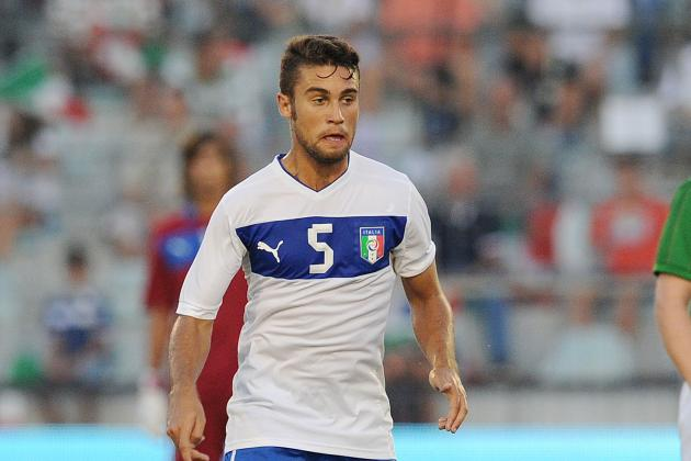 Rossi Set for Inter Move