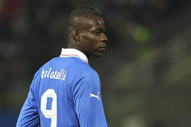 Mario Balotelli: Should Inter Bring Him Home?