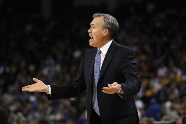 Mike D'Antoni: Magic Johnson's Comments Not Helping Coach's Transition to Lakers