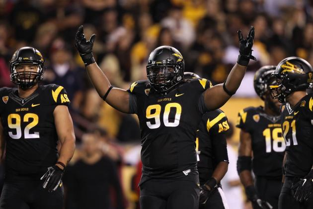 Arizona State Football: A Brief History and What Lies Ahead for the Sun Devils