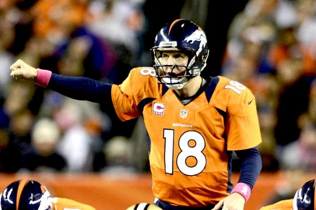 The Thinking Man's Guide: NFL Week 11 Predictions