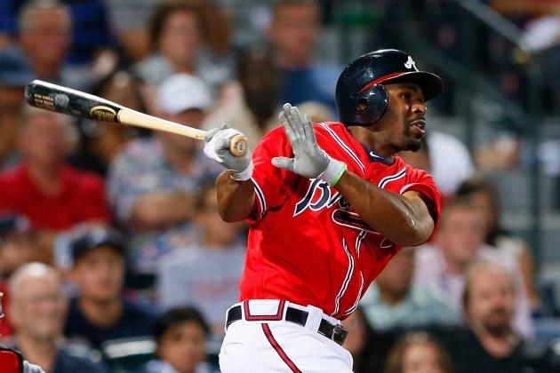 Braves Free Agents: Why Losing Michael Bourn Wouldn't Be the Worst Thing
