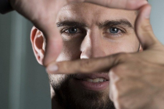 "Piqué: ""Before Being Manager, I Would Like to Be President"""
