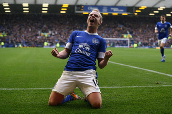 Naismith Out to Impress