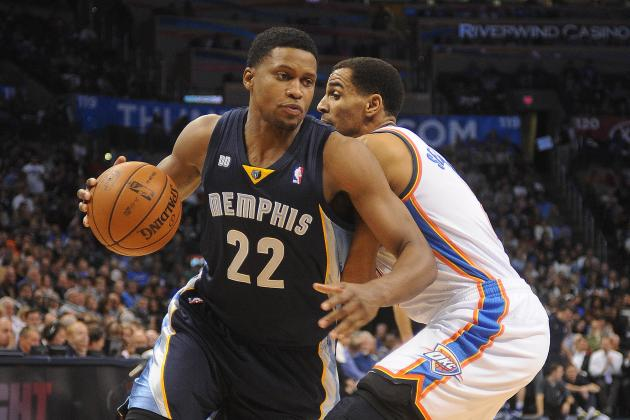 Pondexter Continues Hot Streak in Win Over Thunder