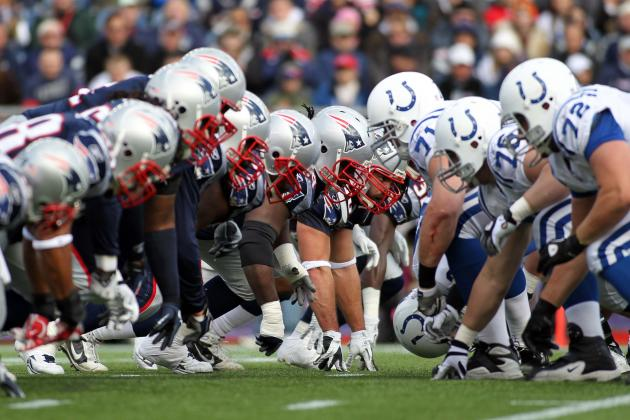 Colts vs Patriots: How the Rivalry Has Changed Throughout the Years