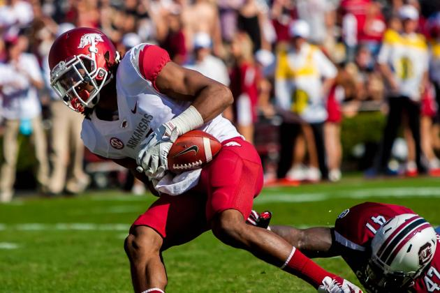 Arkansas vs Mississippi State: Bowl Bid Bleak for Reeling Razorbacks