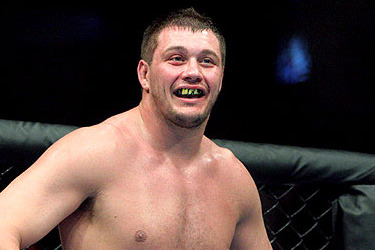 Matt Mitrione Steps into TUF 16 Finale Main Event Opposite Roy Nelson