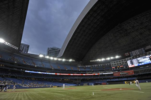 How the Radical Economics of Pro Sports Powered a Mega Blue Jays Trade
