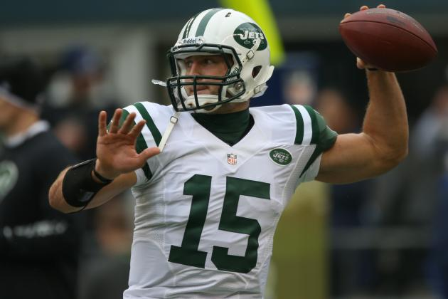 Tim Tebow: Jets QB Doesn't Deserve Attention He's Gotten
