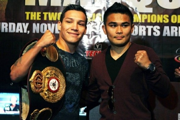 Tyson Marquez vs. Brian Viloria: Fight Time, Date, Live Stream, TV Info and More