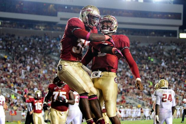 Florida State vs. Maryland: Analyzing Keys to Seminoles Avoiding Shocking Upset