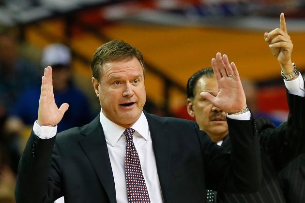 Kansas Basketball Inks Two More