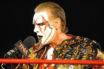 Sting: Does a WWE Spot Fan Flames of Alleged Backstage Discontent by Superstars?