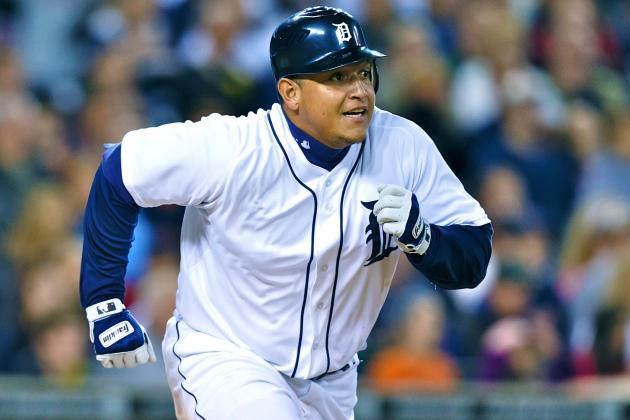 Miguel Cabrera Wins AL MVP Following Historic Season