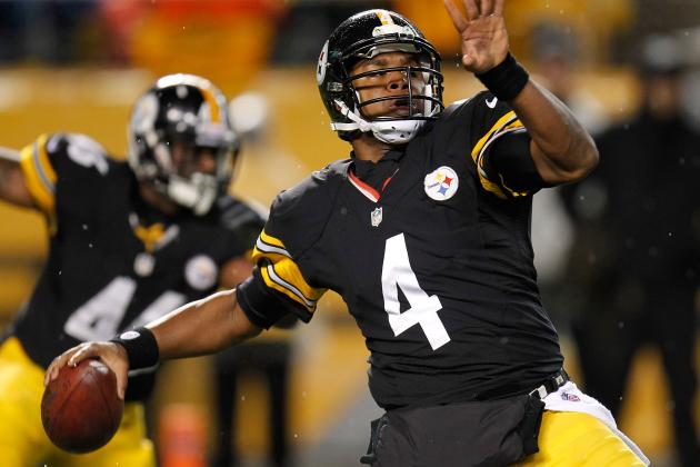 Pittsburgh Steelers: Considering the Road to a 2012 Playoff Berth
