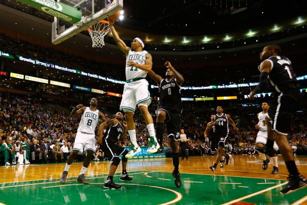 Boston Celtics vs. Brooklyn Nets: Live Score, Results and Game Highlights