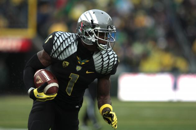 Stanford vs. Oregon: Does Anybody Really Think the Ducks Are Sweating This Game?