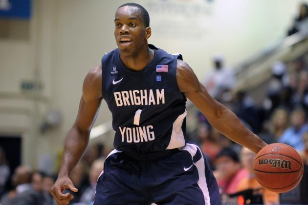 New Recruits Prove BYU Hoops a Family Affair