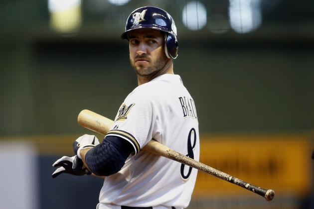 Why Ryan Braun Failed to Win a 2nd Consecutive MVP