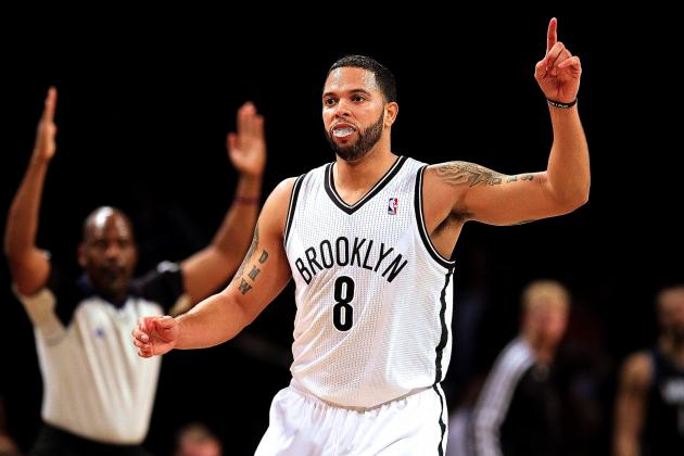Boston Celtics vs. Brooklyn Nets: Live Analysis, Score Updates, Highlights