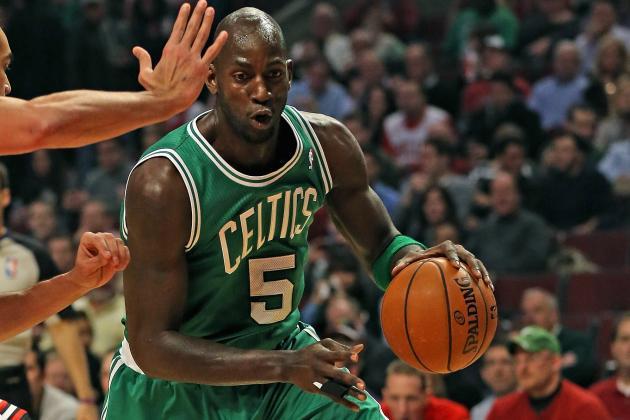 NBA Gamecast: Celtics vs. Nets