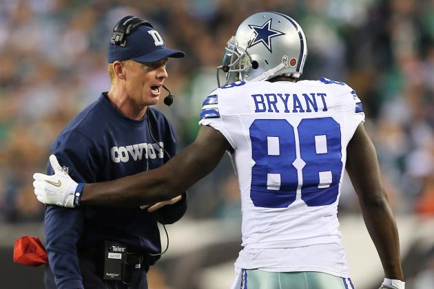 Dez Bryant: Ready to 'Focus on Football' with Dallas Cowboys