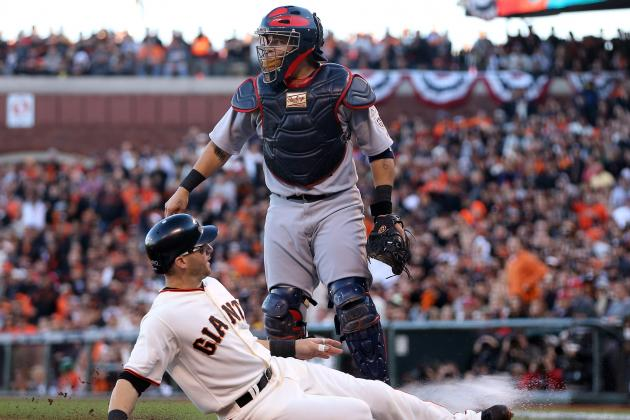 NL MVP: Why Yadier Molina Is More Valuable Than Buster Posey