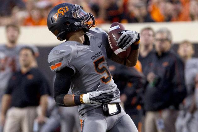 Oklahoma State Football: Why Focused Cowboys Will Outplay Distracted Red Raiders