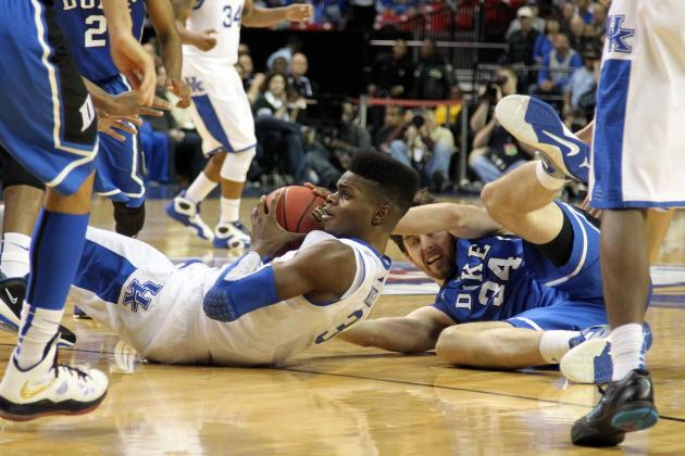 Kentucky Basketball: Why Loss to Duke Is Actually a Positive for Young Wildcats