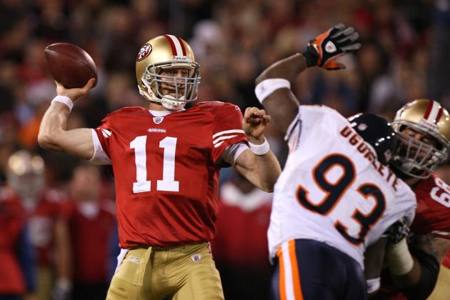 49ers vs. Bears: 10 Keys to the Game for San Francisco