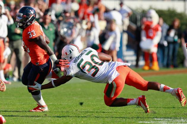 Miami Football: Talent and Coaching the Problem on Defense, Not Youth