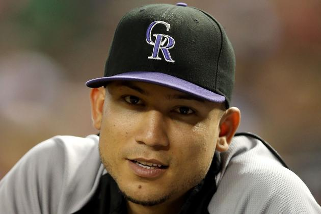 Tulo, CarGo Unlikely to Be on the Move