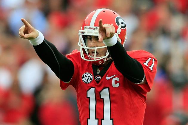 Georgia Football: Why Aaron Murray Should Return for His Senior Season