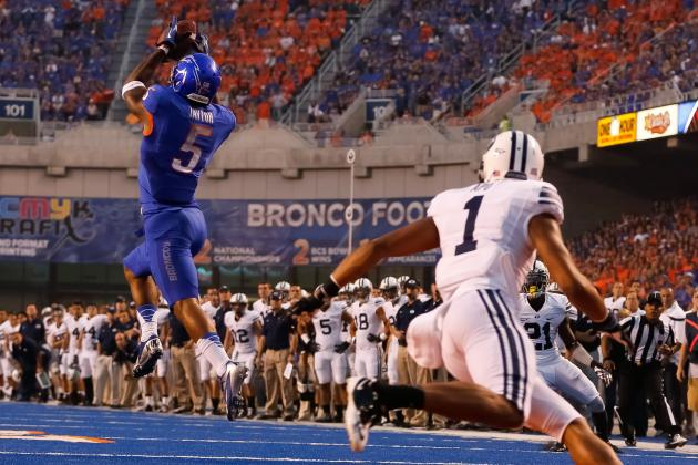Boise State Football: The Broncos, the Big East and Why BYU Needs the Conference