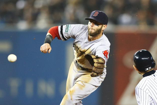 Sources: Red Sox to Talk Extension for Pedroia